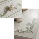 Detail decorations