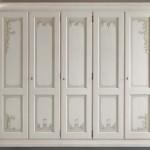 45 doors wardrobe