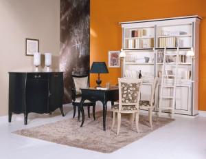 Zona giorno i classici rivisitati mobili veneti for Mobili veneti