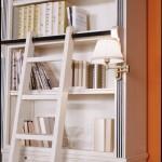 Libreria 4 porte con scaletta