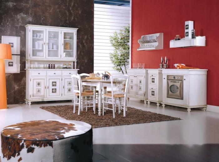 Foto cucina gialla mobili veneti for Mobili veneti