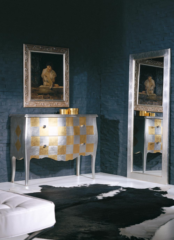 I classici rivisitati zona franca mobili veneti for Mobili veneti